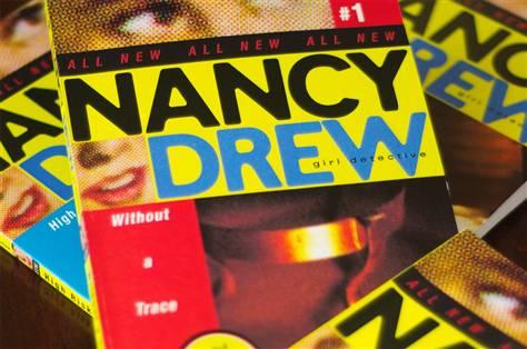 Nancydrew
