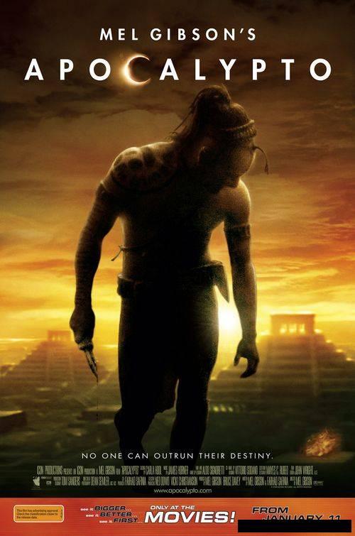 mel gibson movies apocalypto. DIRECTOR: MEL GIBSON